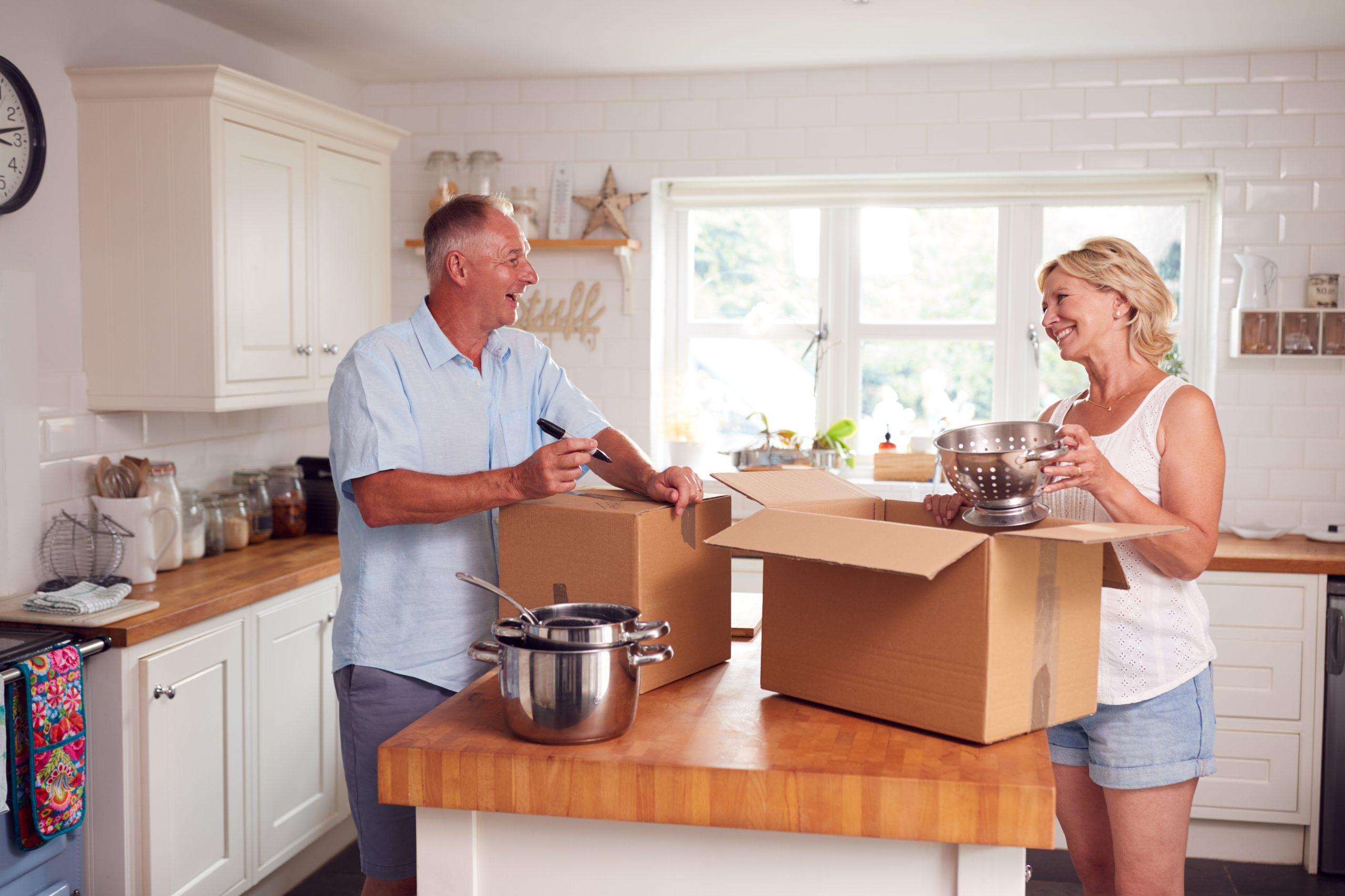 Kitchen Craftsmen renovation prepare home resale value