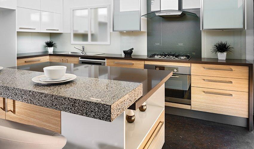 claremont showroom open kitchen kitchen craftsmen
