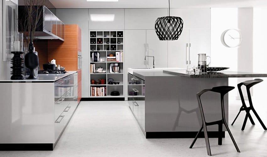 modern kitchen design kitchen craftsmen perth 27