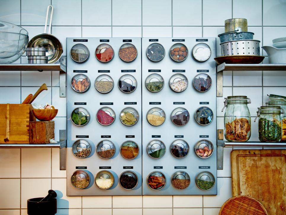 spice storage idea in kitchen kitchen craftsmen perth 2