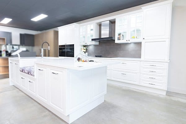 Laminex Kitchens - Laminex Benchtops - Kitchen Craftsmen