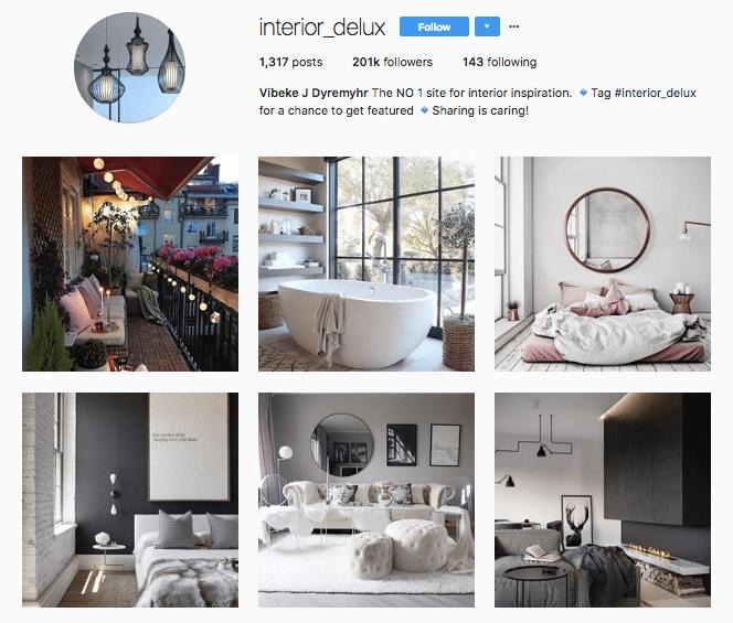Interior Delux - Instagram - Kitchen Craftsmen