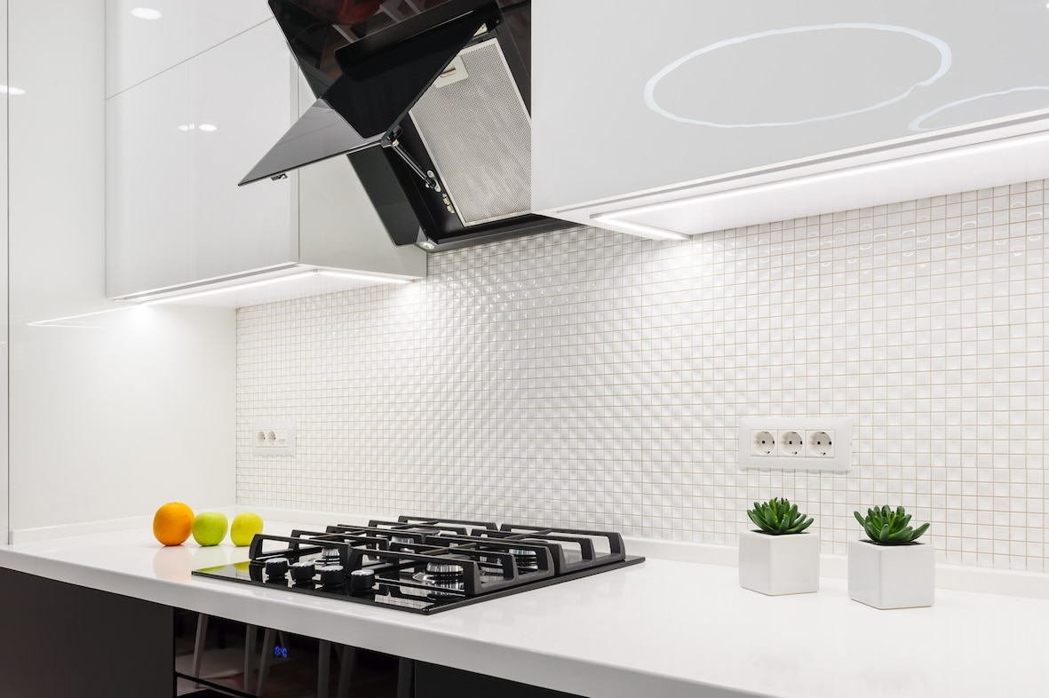 kitchen ventilation - kitchen craftsmen perth