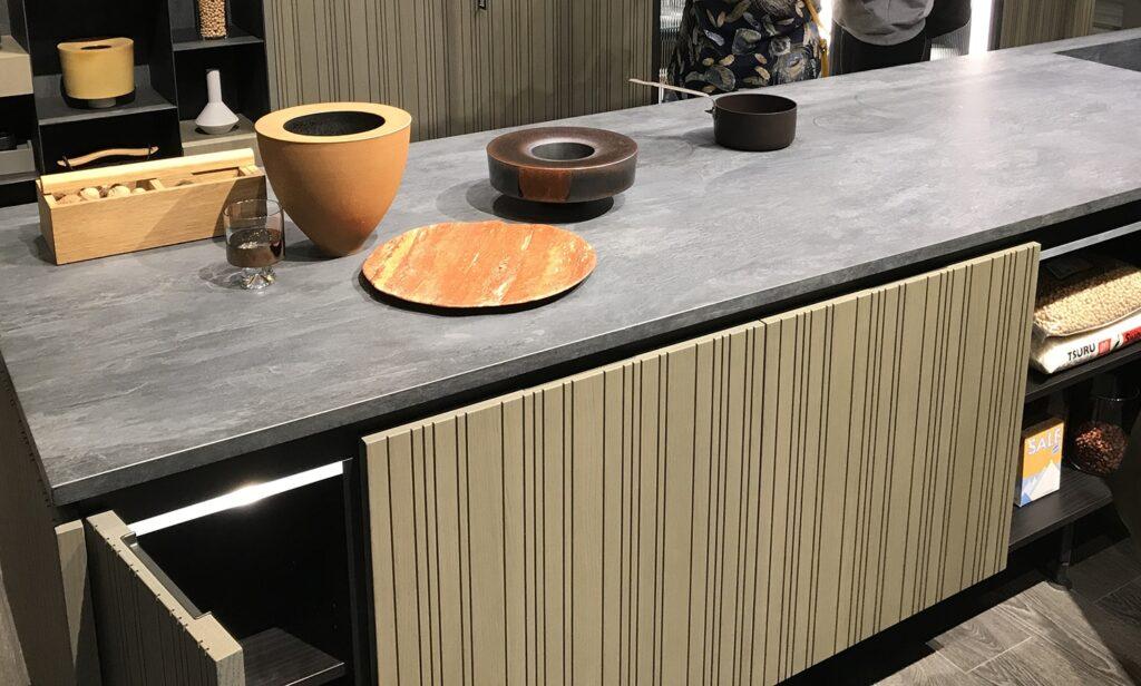 benchtops minimalistic