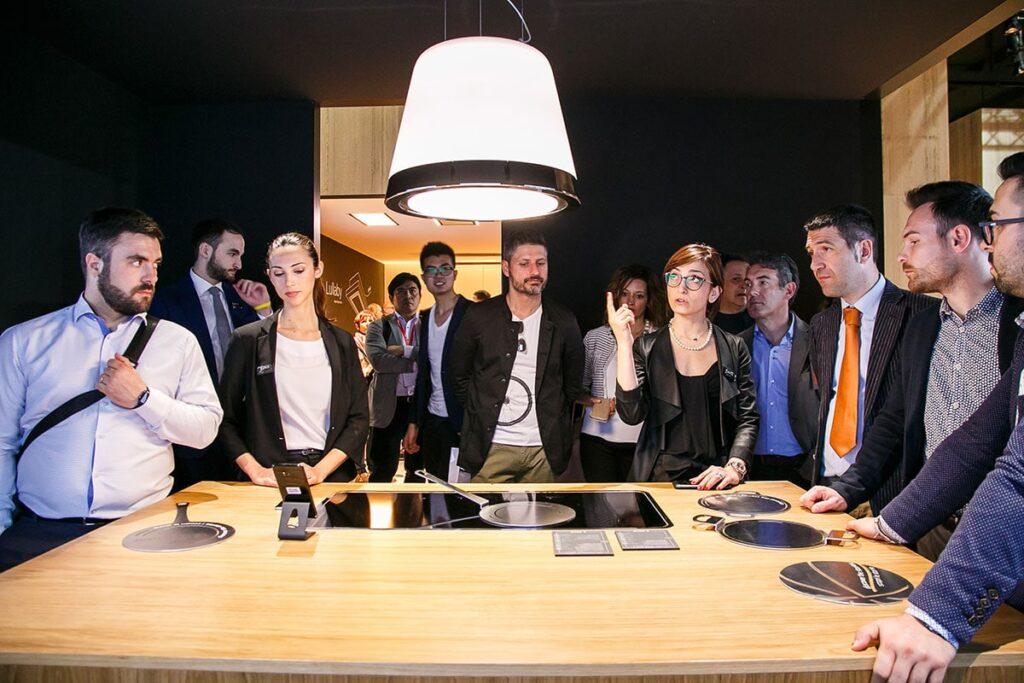 Elica FTK 2018 Eurcucina
