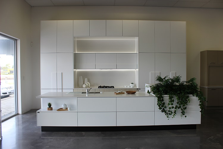 jandakot kitchen showroom