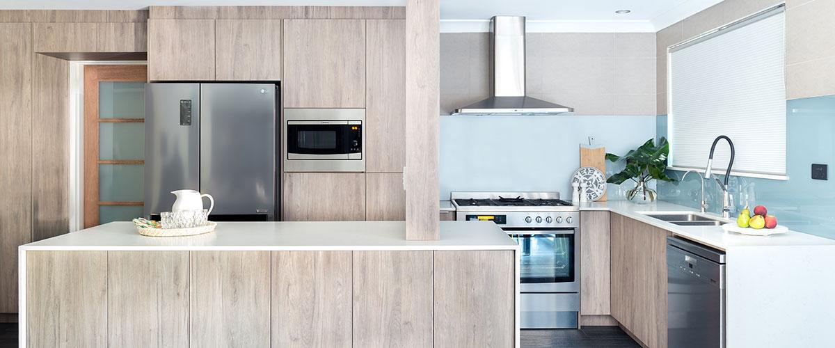kitchen shape