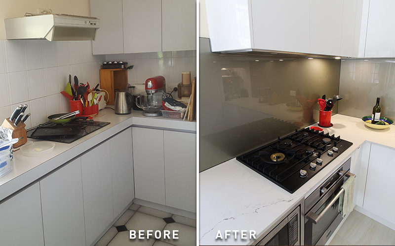 kitchen before after williams