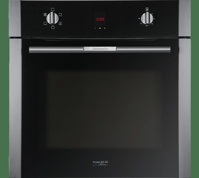 black oven 23