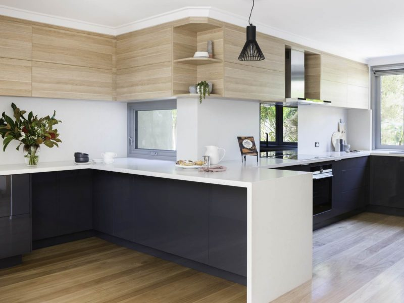 wooden kitchen cabinets2