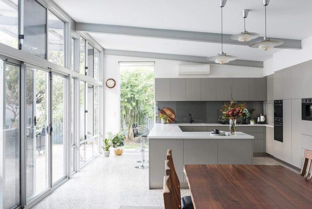 Kitchen Craftsmen Client Renovation Project Perth
