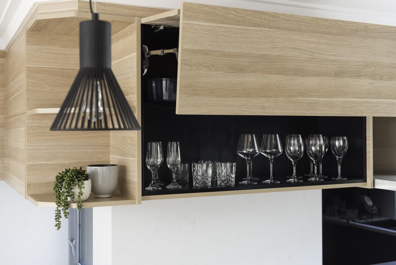 Kitchen Craftsmen Renovation Storage Options Innovations