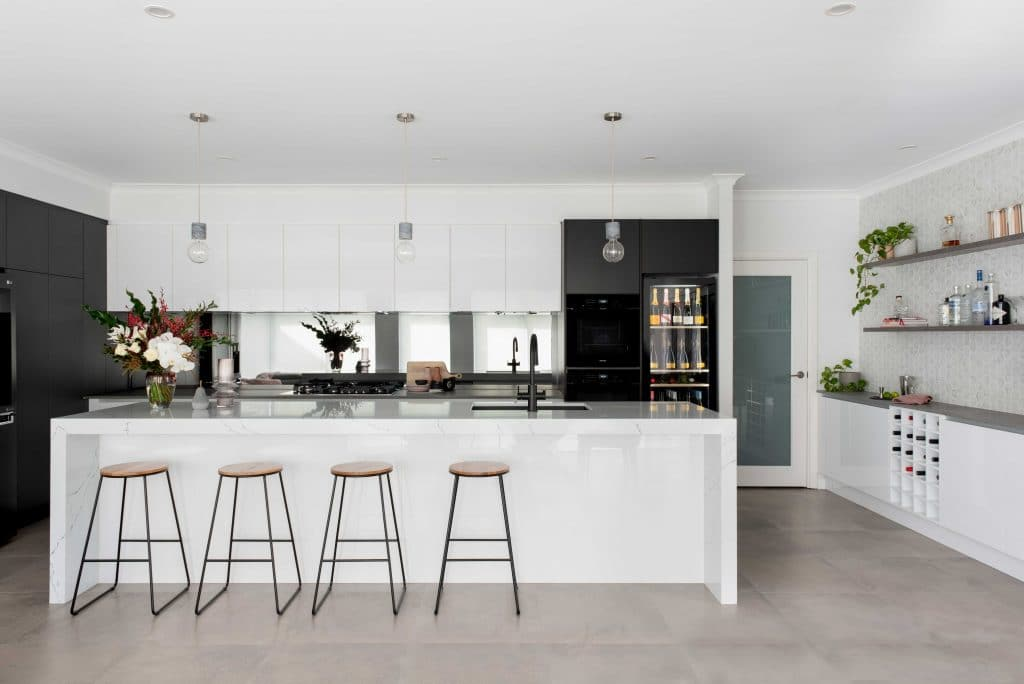 What S Big In Kitchen Trends For 2020 Kitchen Renovations Perth