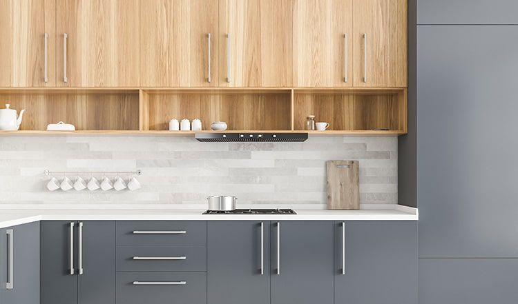 The Best Finishes For Your Kitchen Cabinets Kitchen Craftsmen