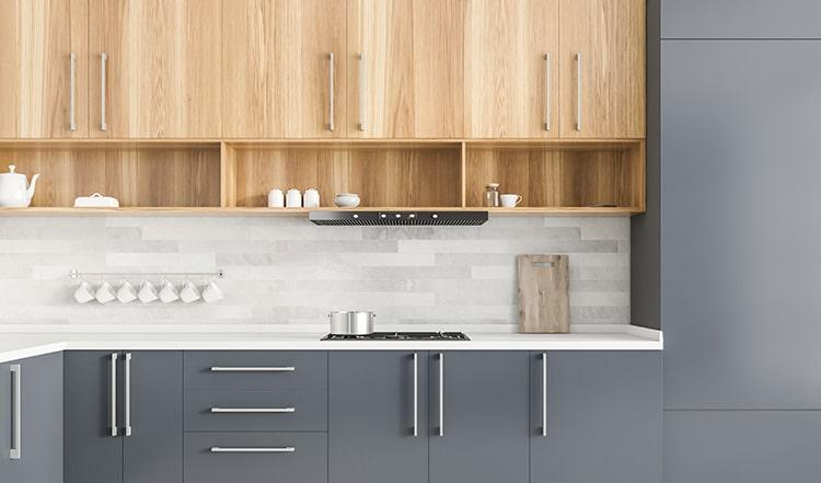 kitchen craftsmen renovation blog cabinet finishes wood grey cabinets